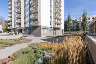 Photo 17: 304 9835 113 Street in Edmonton: Zone 12 Condo for sale : MLS®# E4184103