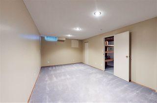 Photo 23: 2667 89 Street in Edmonton: Zone 29 House for sale : MLS®# E4184740