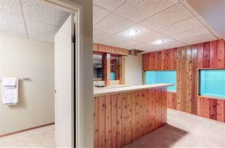 Photo 21: 2667 89 Street in Edmonton: Zone 29 House for sale : MLS®# E4184740