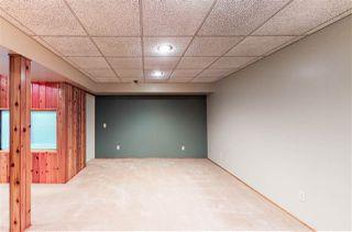 Photo 19: 2667 89 Street in Edmonton: Zone 29 House for sale : MLS®# E4184740