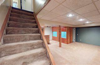 Photo 16: 2667 89 Street in Edmonton: Zone 29 House for sale : MLS®# E4184740