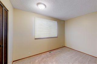 Photo 13: 2667 89 Street in Edmonton: Zone 29 House for sale : MLS®# E4184740