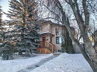 Main Photo: 10709 72 Avenue in Edmonton: Zone 15 House for sale : MLS®# E4186532