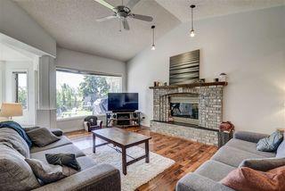 Photo 8: 67 WESTMEWS Crescent: Fort Saskatchewan House for sale : MLS®# E4187064