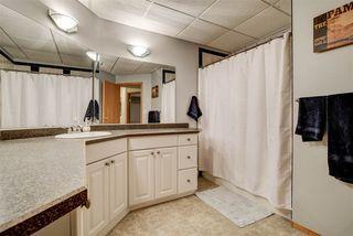 Photo 35: 67 WESTMEWS Crescent: Fort Saskatchewan House for sale : MLS®# E4187064