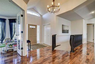 Photo 3: 67 WESTMEWS Crescent: Fort Saskatchewan House for sale : MLS®# E4187064