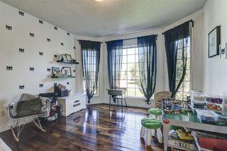 Photo 21: 67 WESTMEWS Crescent: Fort Saskatchewan House for sale : MLS®# E4187064