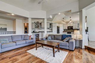Photo 11: 67 WESTMEWS Crescent: Fort Saskatchewan House for sale : MLS®# E4187064