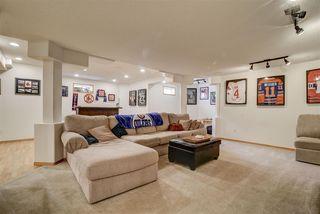 Photo 30: 67 WESTMEWS Crescent: Fort Saskatchewan House for sale : MLS®# E4187064