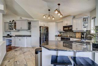 Photo 15: 67 WESTMEWS Crescent: Fort Saskatchewan House for sale : MLS®# E4187064