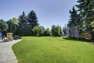 Photo 41: 67 WESTMEWS Crescent: Fort Saskatchewan House for sale : MLS®# E4187064