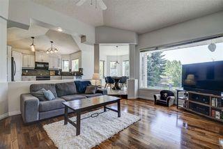 Photo 12: 67 WESTMEWS Crescent: Fort Saskatchewan House for sale : MLS®# E4187064