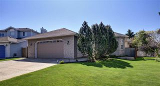 Photo 1: 67 WESTMEWS Crescent: Fort Saskatchewan House for sale : MLS®# E4187064