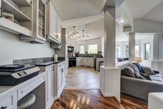 Photo 7: 67 WESTMEWS Crescent: Fort Saskatchewan House for sale : MLS®# E4187064