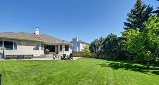Photo 40: 67 WESTMEWS Crescent: Fort Saskatchewan House for sale : MLS®# E4187064