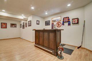 Photo 32: 67 WESTMEWS Crescent: Fort Saskatchewan House for sale : MLS®# E4187064