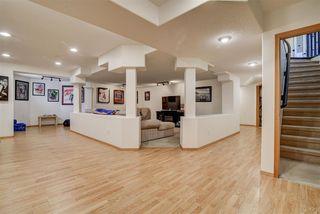 Photo 28: 67 WESTMEWS Crescent: Fort Saskatchewan House for sale : MLS®# E4187064