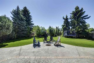 Photo 36: 67 WESTMEWS Crescent: Fort Saskatchewan House for sale : MLS®# E4187064