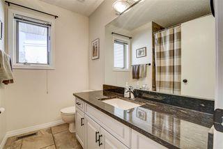 Photo 22: 67 WESTMEWS Crescent: Fort Saskatchewan House for sale : MLS®# E4187064