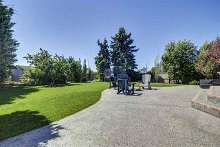 Photo 37: 67 WESTMEWS Crescent: Fort Saskatchewan House for sale : MLS®# E4187064