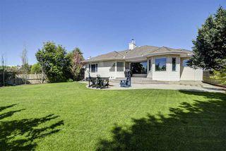Photo 38: 67 WESTMEWS Crescent: Fort Saskatchewan House for sale : MLS®# E4187064