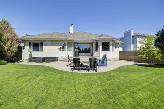 Photo 39: 67 WESTMEWS Crescent: Fort Saskatchewan House for sale : MLS®# E4187064
