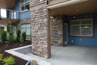 "Photo 19: 105 20673 78 Avenue in Langley: Willoughby Heights Condo for sale in ""Grayson"" : MLS®# R2444196"