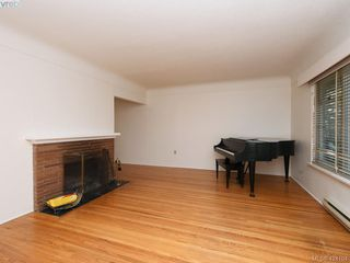 Photo 3: 1660 Earlston Ave in VICTORIA: SE Mt Tolmie House for sale (Saanich East)  : MLS®# 837570