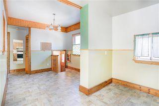 Photo 7: 537 Stiles Street in Winnipeg: Wolseley Single Family Detached for sale (5B)  : MLS®# 202013715