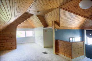 Photo 17: 537 Stiles Street in Winnipeg: Wolseley Single Family Detached for sale (5B)  : MLS®# 202013715