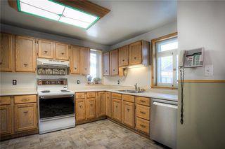 Photo 9: 537 Stiles Street in Winnipeg: Wolseley Single Family Detached for sale (5B)  : MLS®# 202013715