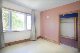 Photo 11: 537 Stiles Street in Winnipeg: Wolseley Single Family Detached for sale (5B)  : MLS®# 202013715