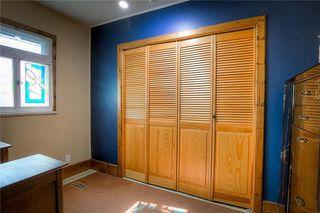 Photo 13: 537 Stiles Street in Winnipeg: Wolseley Single Family Detached for sale (5B)  : MLS®# 202013715