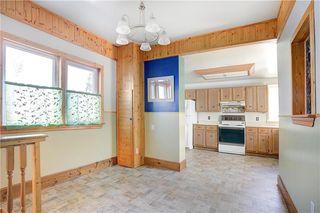Photo 6: 537 Stiles Street in Winnipeg: Wolseley Single Family Detached for sale (5B)  : MLS®# 202013715