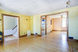 Photo 4: 537 Stiles Street in Winnipeg: Wolseley Single Family Detached for sale (5B)  : MLS®# 202013715