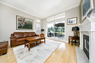 "Photo 5: 39 3405 PLATEAU Boulevard in Coquitlam: Westwood Plateau Townhouse for sale in ""PINNACLE RIDGE"" : MLS®# R2465579"