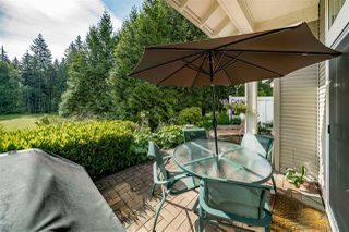 "Photo 35: 39 3405 PLATEAU Boulevard in Coquitlam: Westwood Plateau Townhouse for sale in ""PINNACLE RIDGE"" : MLS®# R2465579"