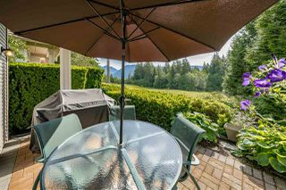 "Photo 36: 39 3405 PLATEAU Boulevard in Coquitlam: Westwood Plateau Townhouse for sale in ""PINNACLE RIDGE"" : MLS®# R2465579"