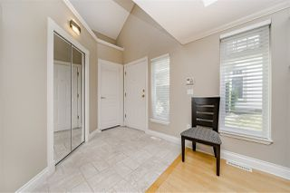 "Photo 4: 39 3405 PLATEAU Boulevard in Coquitlam: Westwood Plateau Townhouse for sale in ""PINNACLE RIDGE"" : MLS®# R2465579"