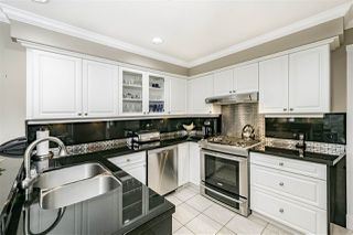 "Photo 20: 39 3405 PLATEAU Boulevard in Coquitlam: Westwood Plateau Townhouse for sale in ""PINNACLE RIDGE"" : MLS®# R2465579"