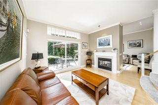 "Photo 6: 39 3405 PLATEAU Boulevard in Coquitlam: Westwood Plateau Townhouse for sale in ""PINNACLE RIDGE"" : MLS®# R2465579"