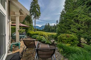 "Photo 38: 39 3405 PLATEAU Boulevard in Coquitlam: Westwood Plateau Townhouse for sale in ""PINNACLE RIDGE"" : MLS®# R2465579"