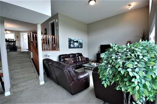 Photo 4: 135 5109 55 Street: Beaumont Townhouse for sale : MLS®# E4203127
