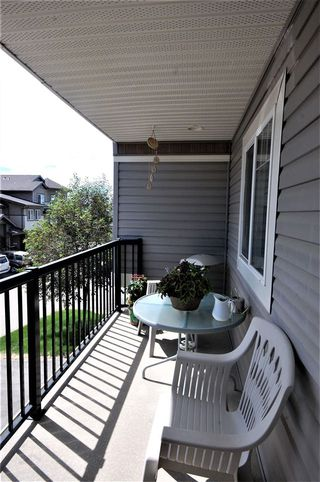 Photo 11: 135 5109 55 Street: Beaumont Townhouse for sale : MLS®# E4203127