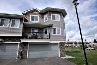 Photo 2: 135 5109 55 Street: Beaumont Townhouse for sale : MLS®# E4203127