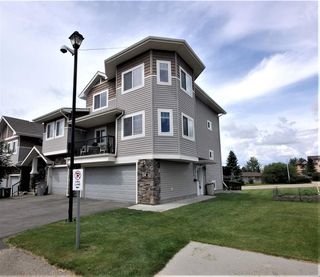Photo 1: 135 5109 55 Street: Beaumont Townhouse for sale : MLS®# E4203127