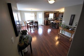 Photo 10: 135 5109 55 Street: Beaumont Townhouse for sale : MLS®# E4203127