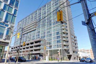 Photo 18: Lph13 320 E Richmond Street in Toronto: Moss Park Condo for lease (Toronto C08)  : MLS®# C4806884