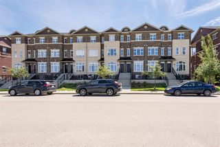 Photo 34: 1637 CUNNINGHAM Way in Edmonton: Zone 55 Townhouse for sale : MLS®# E4204804