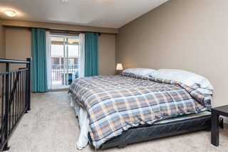 Photo 10: 1637 CUNNINGHAM Way in Edmonton: Zone 55 Townhouse for sale : MLS®# E4204804